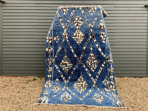 New Moroccan Rug