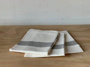 Long Island Stripe Napkin