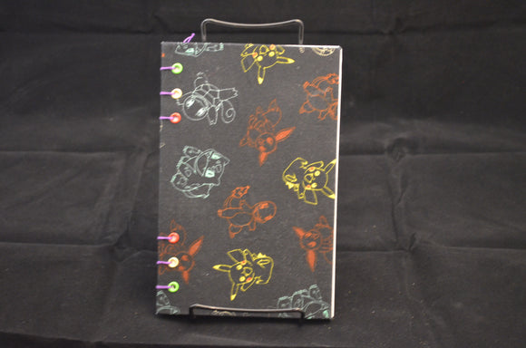 Black Pokemon Journal