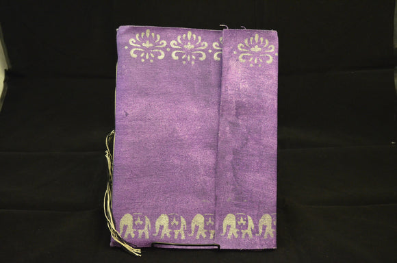 Purple Elephant Journal