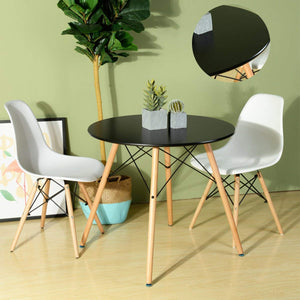 Modern Leisure Wood Tea Table