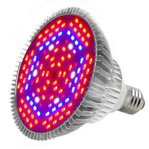 80W LED Grow Light Bulb