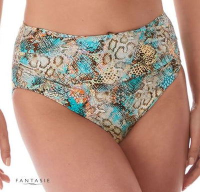 FANTASIE FS6777 MANILA GATHERED BIKINI BRIEF