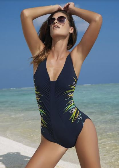 SUNFLAIR 72037 SWIMSUIT