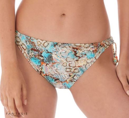 FANTASIE FS6776 MANILA TIE SIDE BIKINI BRIEF