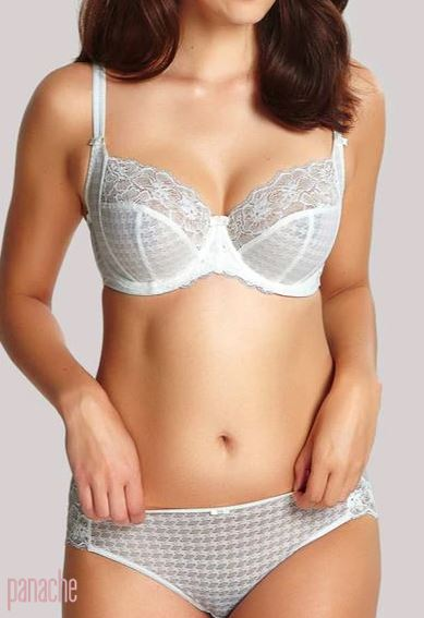PANACHE 7285IVY ENVY UNDERWIRE FULL CUP BRA