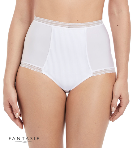 FANTASIE FL3098WHE FUSION HIGH WAIST BRIEF
