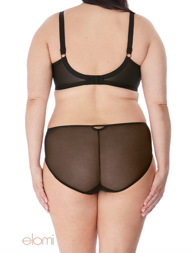 ELOMI EL4355BLK SACHI BRIEF
