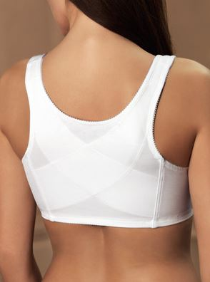 BESTFORM 531 FRONT OPENING SOFT CUP POSTURE BRA