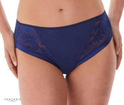 FANTASIE FL2985NAY ILLUSION FULL BRIEF