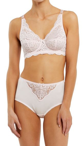 CAPRICE INTIMATES 13215BLH LILY BRIEF