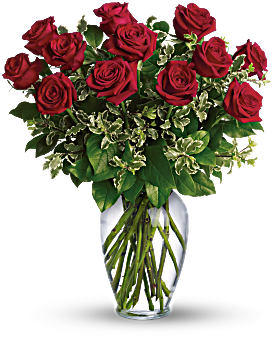 The Traditionalist Flowers - Johnathan Andrew Sage, Inc. - Houston Florist