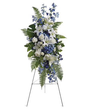 Johnathan Andrew Sage - Houston Florist - Funeral Flowers