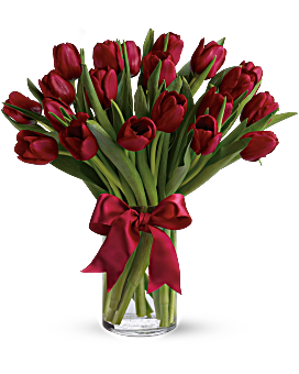 Solid Spring Flowers - Johnathan Andrew Sage, Inc. - Houston Florist