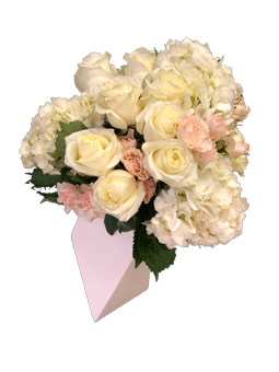 Lovely Arrangement Flowers - Johnathan Andrew Sage, Inc. - Houston Florist