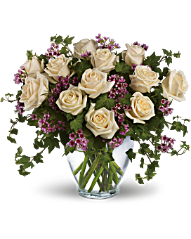 Passionate Pastels Flowers - Johnathan Andrew Sage, Inc. - Houston Florist
