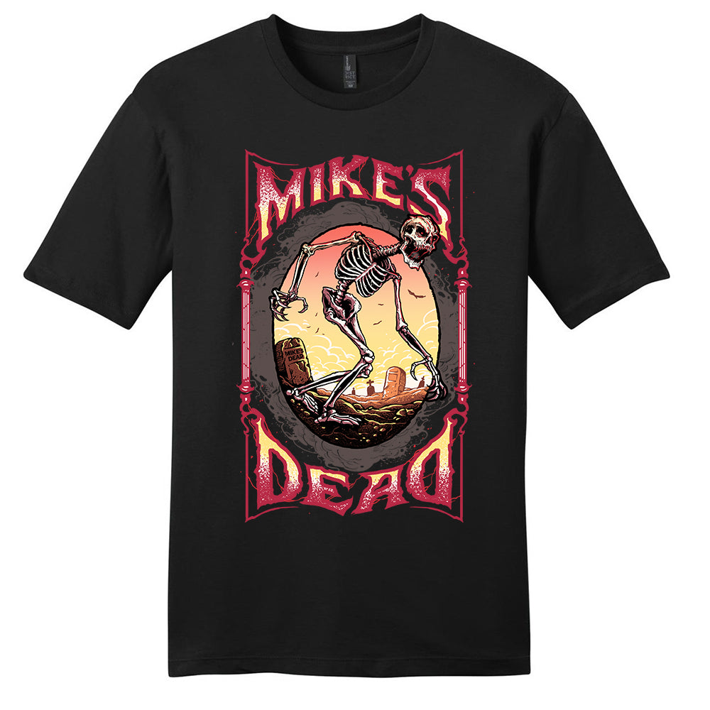 Mike's Dead Band Tee