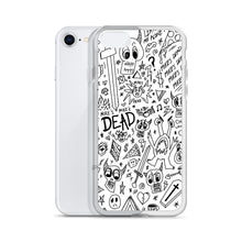 Load image into Gallery viewer, iPhone Case (White)