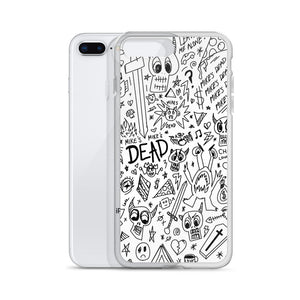 iPhone Case (White)