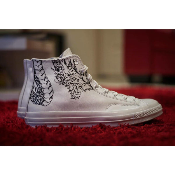 Dragon Chucks - Khameleon Kickz