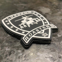 Longbow PVC Patch