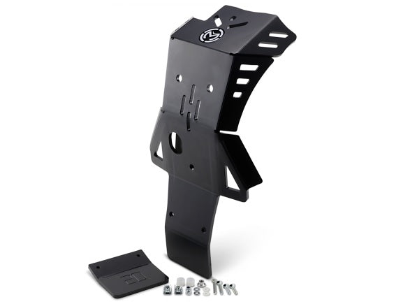 Moose Racing Beta 125RR Plastic Pro LG Skid Plate