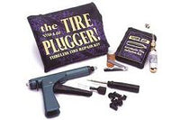 Stop & Go The Tire Plugger--Tubeless Tire Repair Kit