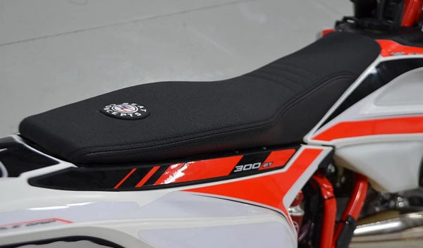 Seat Concepts Beta (20-) Wide Seat Foam & Cover Kit