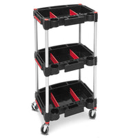 Bikemaster Multi-Purpose Work Cart