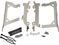 Moose Racing Beta 4-stroke Radiator Braces