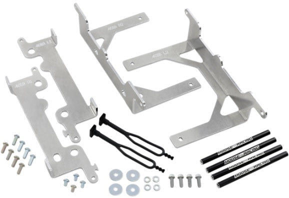 Moose Racing Beta 125RR Radiator Braces