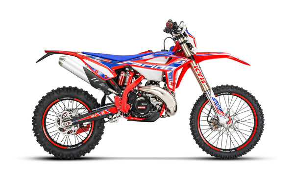 2020 BETA 250RR RACE EDITION - 2T OFF-ROAD