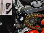 MSR Beta Clutch Slave Cylinder|Chain Guard