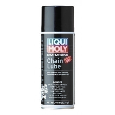 Liqui Moly Synthetic Chain Lube