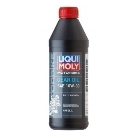 Liqui Moly 10W30 Gear Oil