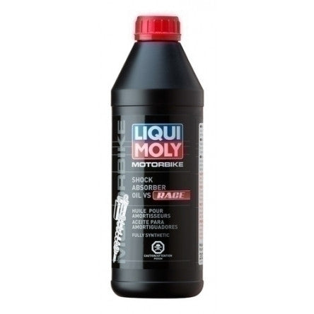 Liqui Moly Synthetic Shock Oil