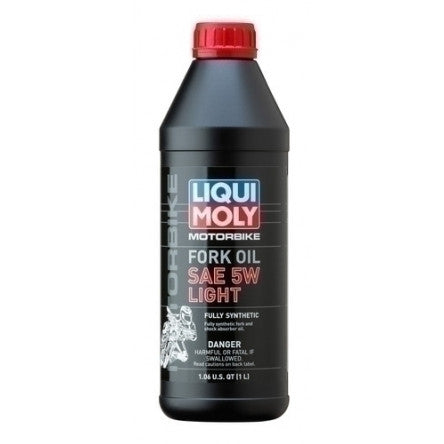Liqui Moly 5W Synthetic Fork Oil