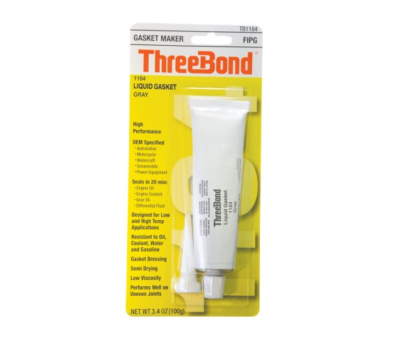 Threebond 1184 Liquid Gasket