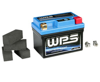 WPS HJTZ7S-FP-IL Featherweight Lithium Iron Battery