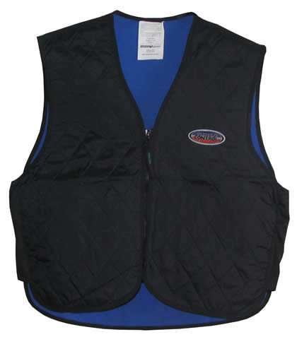 Techniche Hyperkewl Evaporative Cooling Vest