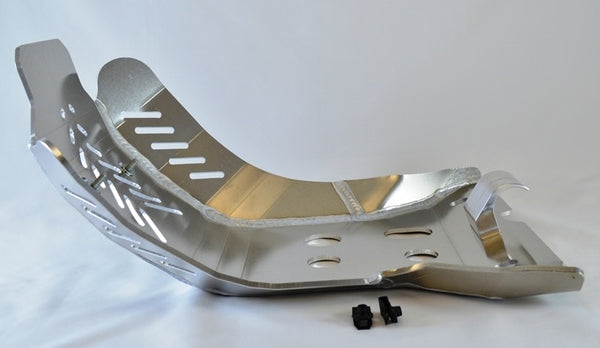 Enduro Engineering Beta 4-stroke Aluminum Skid Plate