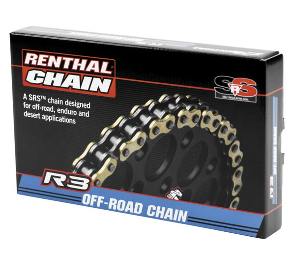 Renthal R3 O-Ring Heavy Duty Chain