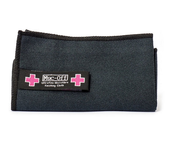 Muc-Off Helmet & Visor Microfiber Cloth