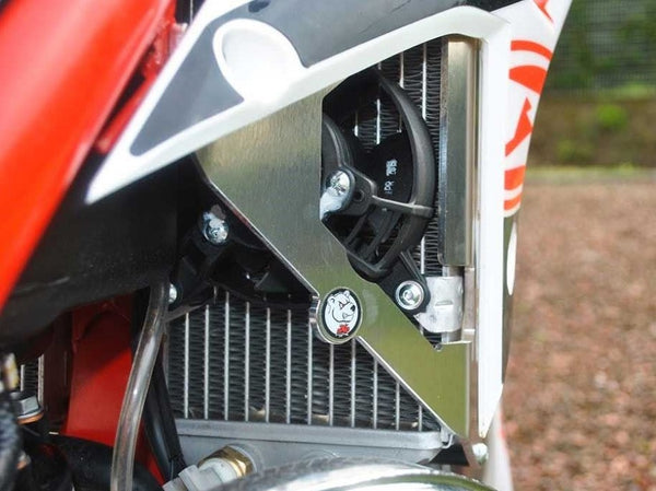 AXP Racing Beta XTrainer Radiator Guards