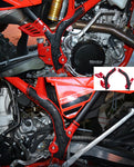 Acerbis Beta RR|RS|RR-S X-Grip Frame Guards