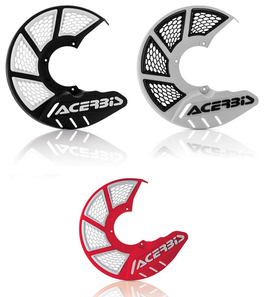Acerbis Beta RR|RS|RR-S X-Brake Vented Disc Cover