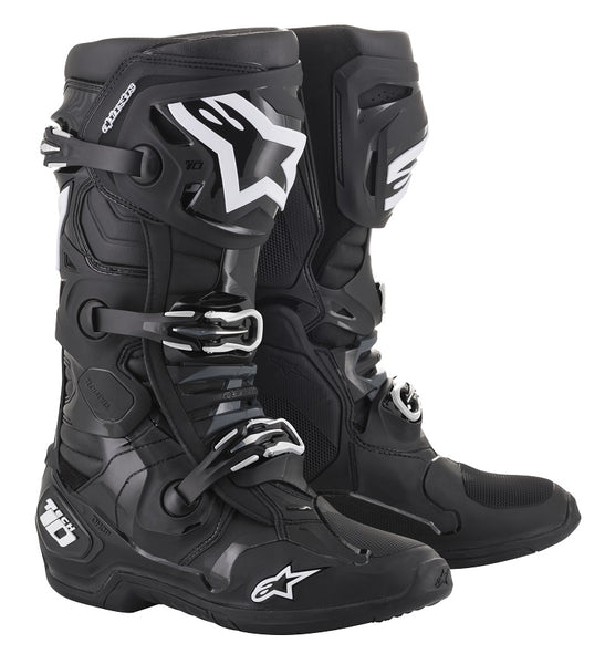 Alpinestars Tech 10 Black Boot