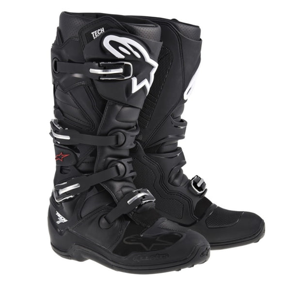 Alpinestars Tech 7 Black Boot