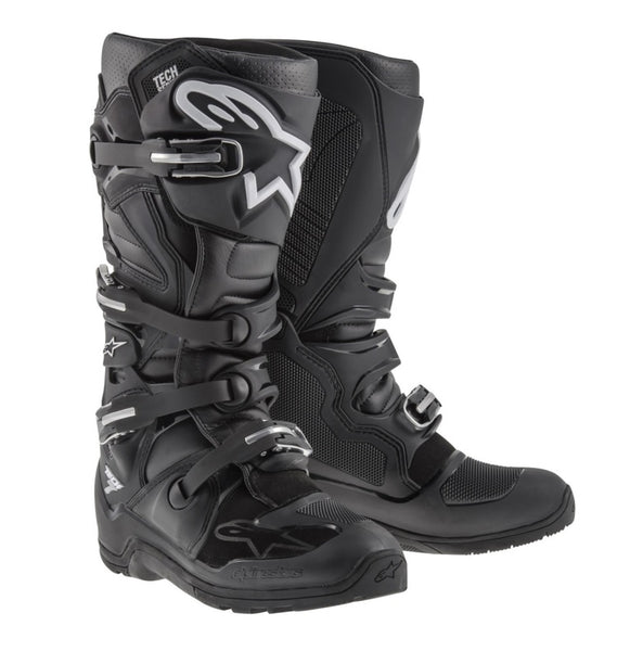 Alpinestars Tech 7 Enduro Black Boot