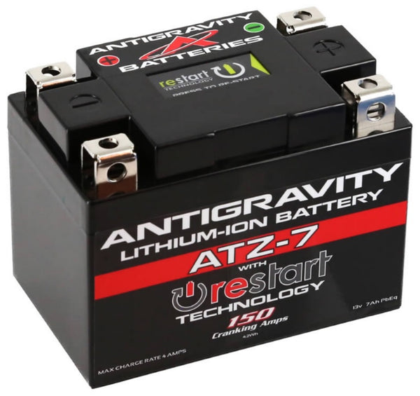 Antigravity Restart ATZ7-RS Battery